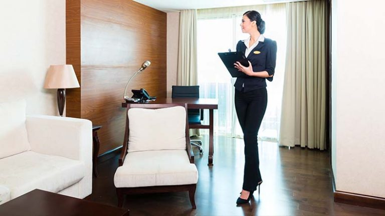 Advanced Diploma of Hospitality Management