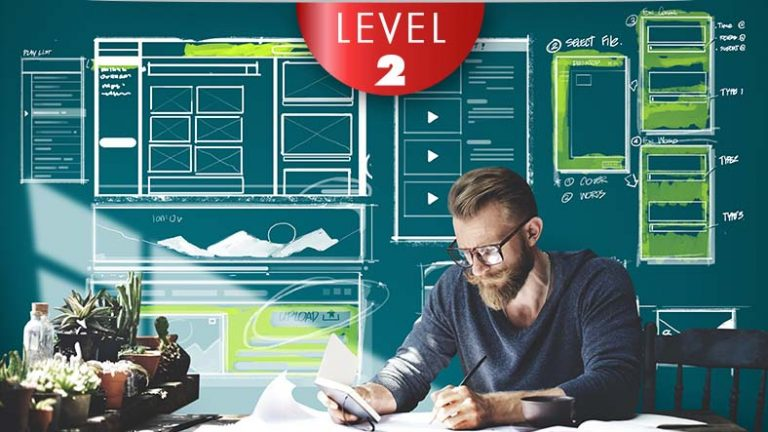 HTML | Level 2 | Advanced